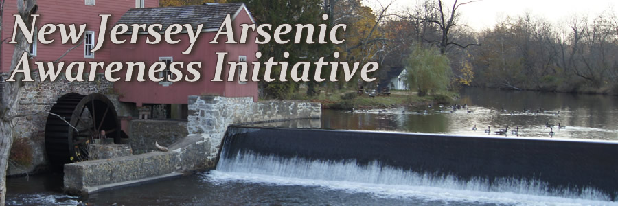 Barnard Arsenic Awareness Initiative: Slideshow 1