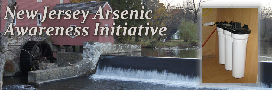 Barnard Arsenic Awareness Initiative: Slideshow 2