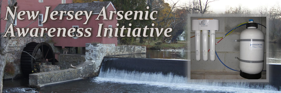 Barnard Arsenic Awareness Initiative: Slideshow 3