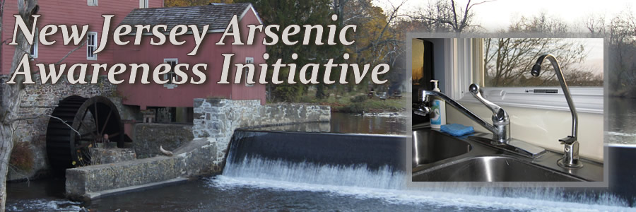 Barnard Arsenic Awareness Initiative: Slideshow 4