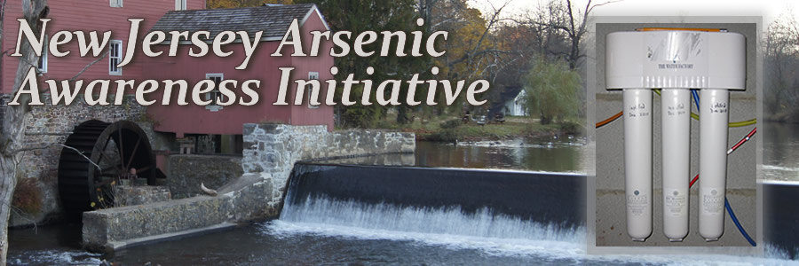 Barnard Arsenic Awareness Initiative: Slideshow 5