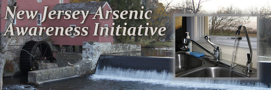 Barnard Arsenic Awareness Initiative: Slideshow 6