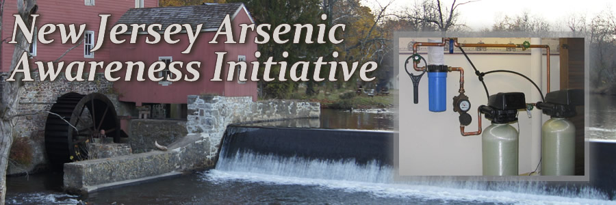 Barnard Arsenic Awareness Initiative: Slideshow 7