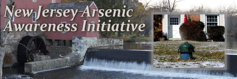 Barnard Arsenic Awareness Initiative: Slideshow 8